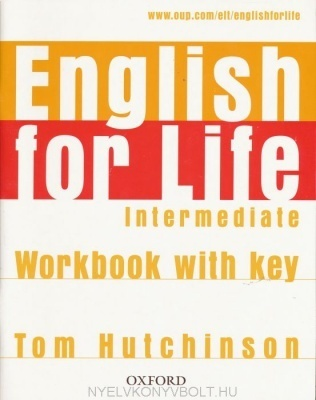 English for Life Intermediate WB