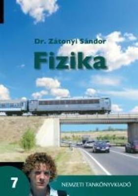 Fizika 7. tankönyv