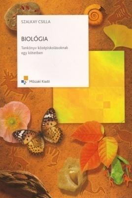 Biológia összefoglaló középiskolások, esti isk. számára