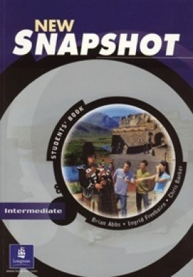 NEW SNAPSHOT INTERMEDIATE LANGUAGE BOOSTER