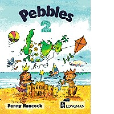 PEBBLES 2 CLASS BOOK