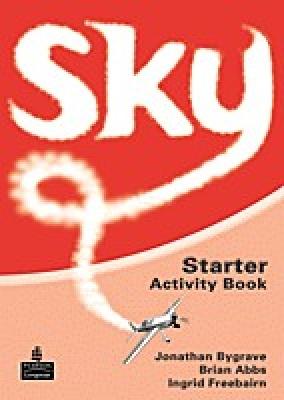 Sky Starter AB