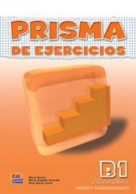 Prisma progresa/B1/Munkafüzet Spanyol
