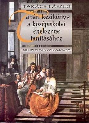 Tanári kézikönyv Ének-zene 9-10. évf.