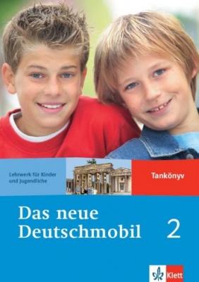 Das neue Deutschmobil 2 TK