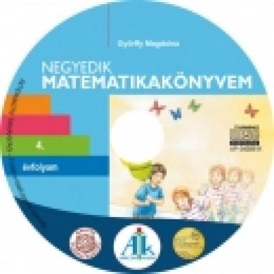Negyedik matematika interaktív tananyaga