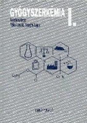 Gyógyszerkémia I - II.