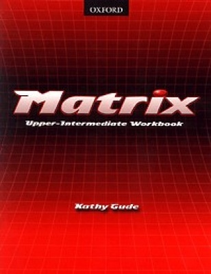 Matrix Upper-Intermediate WB