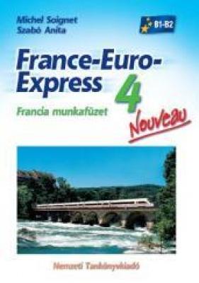 France-Euro-Express 4. Nouveau Francia Mf