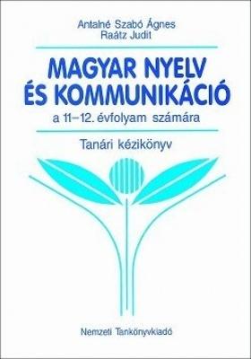 Magyar nyelvi és kommunikáció 17-18 éveseknek