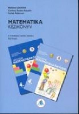 Matematika TKK I 4.o.,
