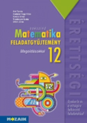 Sokszínű matematika fgy. 12.