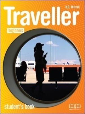 Traveller Beginners Student