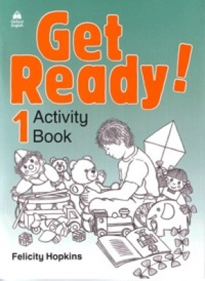 Get Ready! 1. Activity Book