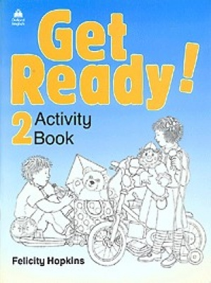 Get Ready! 2. Activity Book