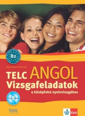 Telc B2 Angol vizsgafeladatok
