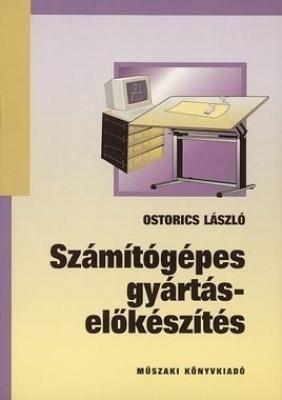 Számítógépes gyártás-előkészítés