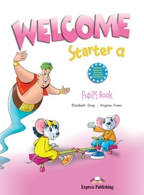 WELCOME STARTER A - Pupil