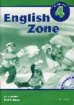 English Zone 4 WB.
