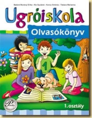 Ugróiskola - Olvasókönyv