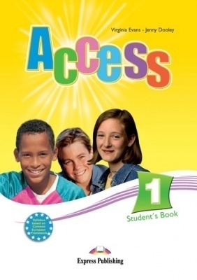 ACCESS 1 - Student