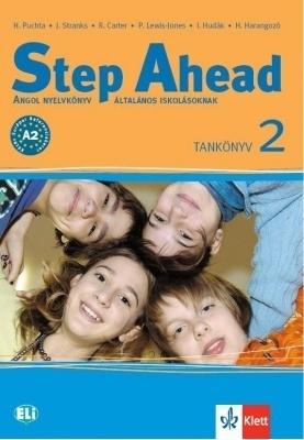 Step Ahead 2 TK