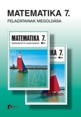 Matematika 7. tankönyv feladatainak megoldása
