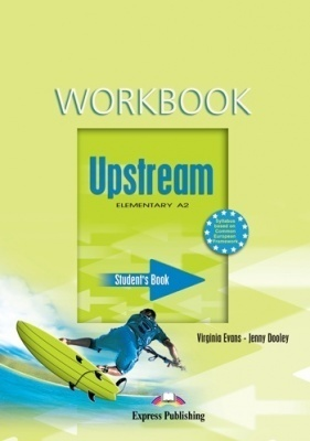 UPSTREAM ELEMENTARY - Workbook Student