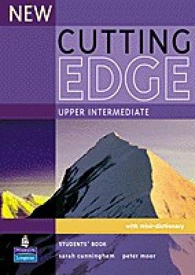 New Cutting Edge Upper-Intermediate SB