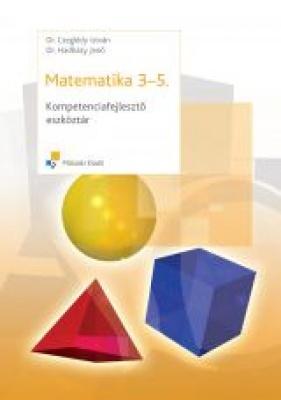 Matematika 3-5. Eszköztár