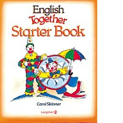 English Together Starter Book