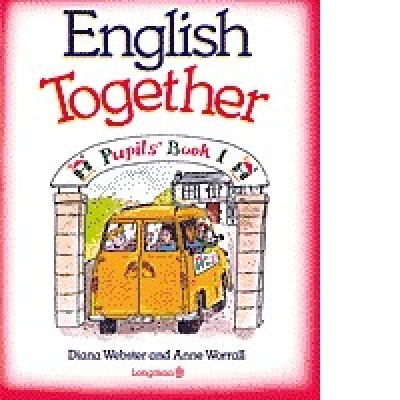 English Together 1 PB