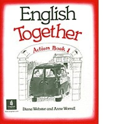 English Together 1 Activity Book