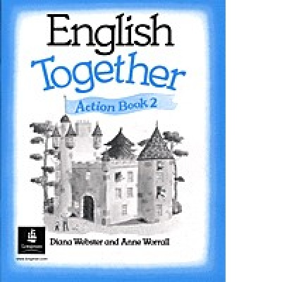English Together 2 Activity Book