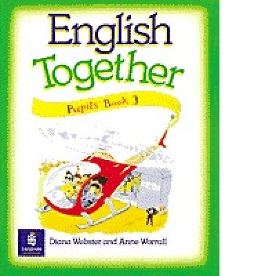 English Together 3 Activity Book