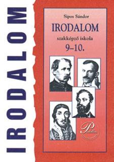 IRODALOM 9-10. - szakiskola