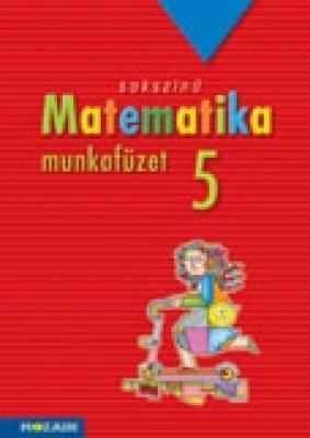 Sokszínű matematika 5.o. mf. megoldás