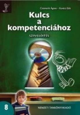 Kulcs a kompetenciához /Szövegértés/ 8