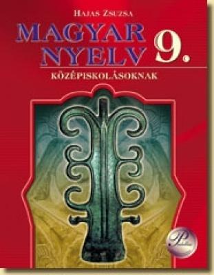 Magyar nyelv középiskolásoknak 9.