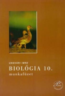Biológia 10. munkafüzet