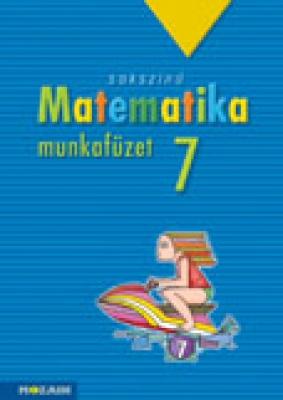 Sokszínű matematika - munkafüzet 7.o. MEGOLDÁSOK