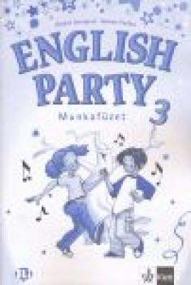 English Party 3 Mf