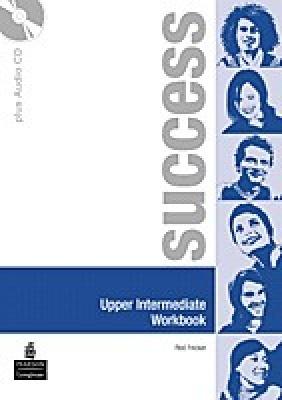 Succes Upper-intermediate WB
