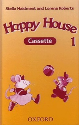 Happy House 1 Cassette