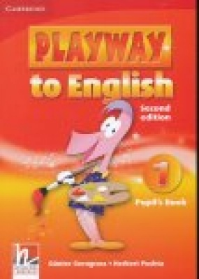 Playway to English- 1.
