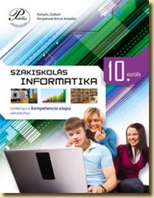 Szakiskolás informatika 10.