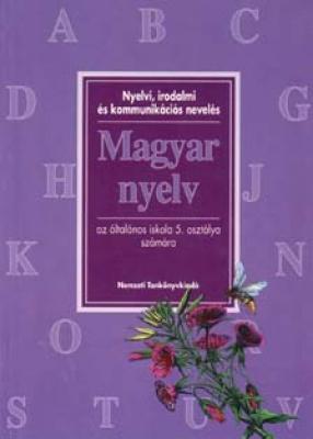 Magyar nyelv 5.o. NYIK