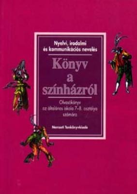 Könyv a színházról 7-8.o. NYIK