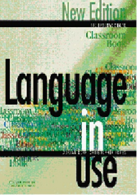 Language in Use- Pre-Intermediate