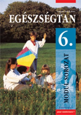 Egészségtan modultankönyv 6.o
